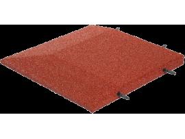 Roh gumovej podlahy SBR - 4,5cm