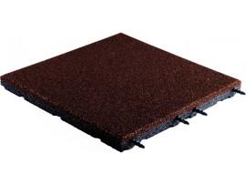 Gumová podlaha SBR-40mm