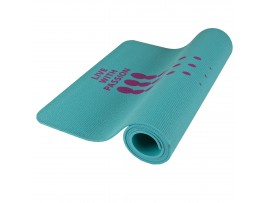 Podložka na cvičenie - LIGHTMAT - 6 mm