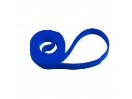 Posilňovacia guma POWER modrá odpor 15-25 kg