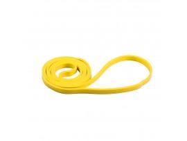 Posilňovacia guma POWER žltá odpor 0-8 kg